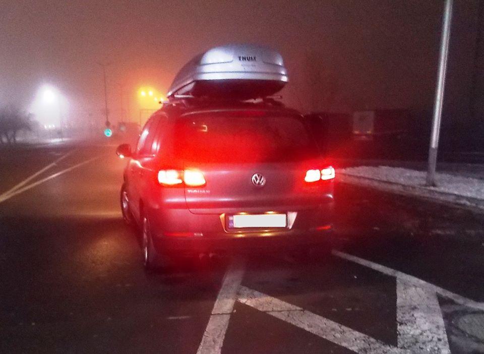 На західному кордоні з Угорщиною виявили авто, викрадене на Київщині - викрадене авто - 81883583 1806548462809718 8199765963101437952 o