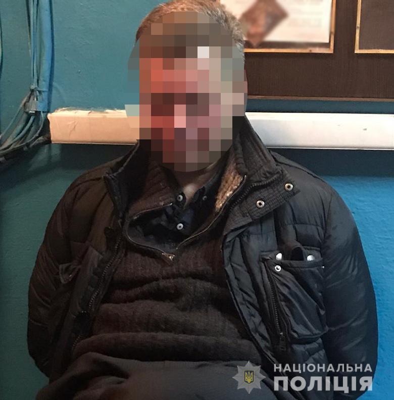 У Києві в метро вдарили правоохоронця -  - 82179712 578057952751296 87317613398