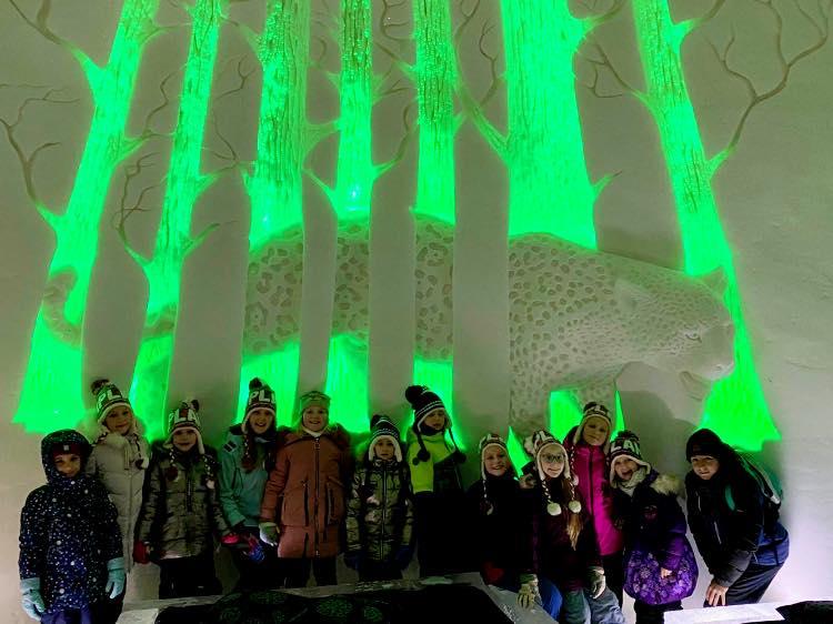 """""""Фаворитівці"""" у Фінляндії: як відпочили на канікулах юні обухівські танцюристи -  - 82627662 2228575417243597 4884229297113399296 n"""