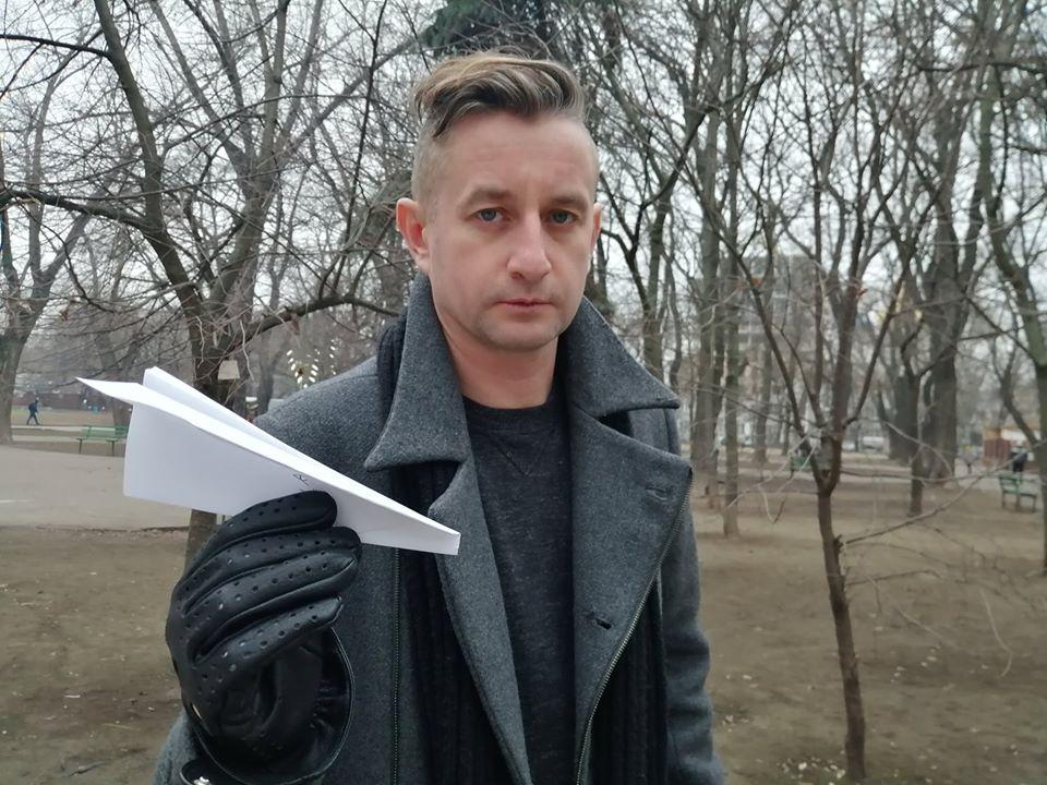 Відомі українці запустили флешмоб в пам'ять екіпажу рейсу PS752 -  - 82764006 2622113494503569 8684945998801272832 o