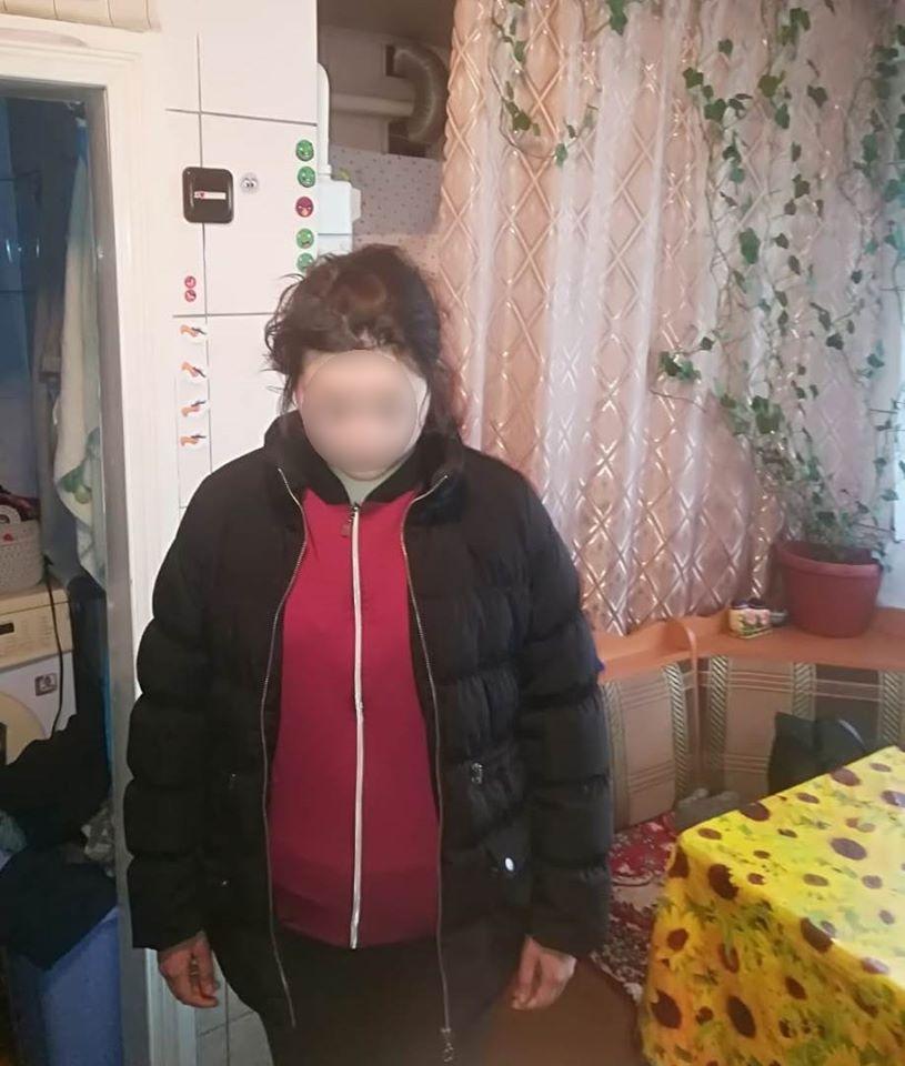 82979312_618159485613957_624503861339488256_o 16-ти річну школярку, яку розшукували на Васильківщині знайшли у м. Дніпро