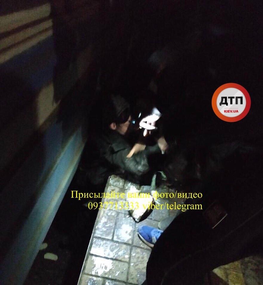 На Київщині нетверезий чоловік кинувся під електричку - чоловік, київщина, Києво-Святошинський район, Боярка - 83047527 1559568484209039 4093683387384987648 n