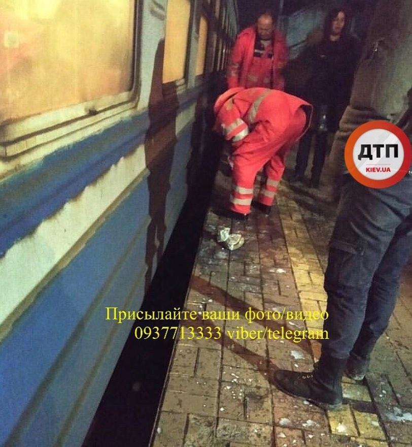 На Київщині нетверезий чоловік кинувся під електричку - чоловік, київщина, Києво-Святошинський район, Боярка - 83067195 1559568450875709 8765944117021638656 n