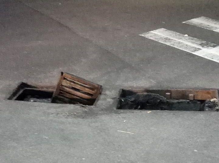 Малолітні вандали тероризують Бориспіль (відео) -  - 83125814 2545772272360264 7873029130671882240 o