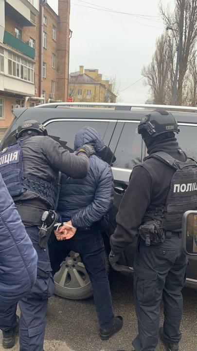 У Києві молодик намагався продати 10 кг ртуті -  - 83329178 3150923384919002 8039039619641114624 n