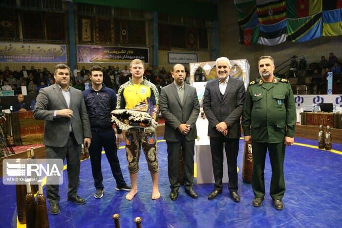 83388803_2714500455293244_4158530654750900224_n Борець з Обухівщини відстоював честь України на чемпіонаті світу в Ірані