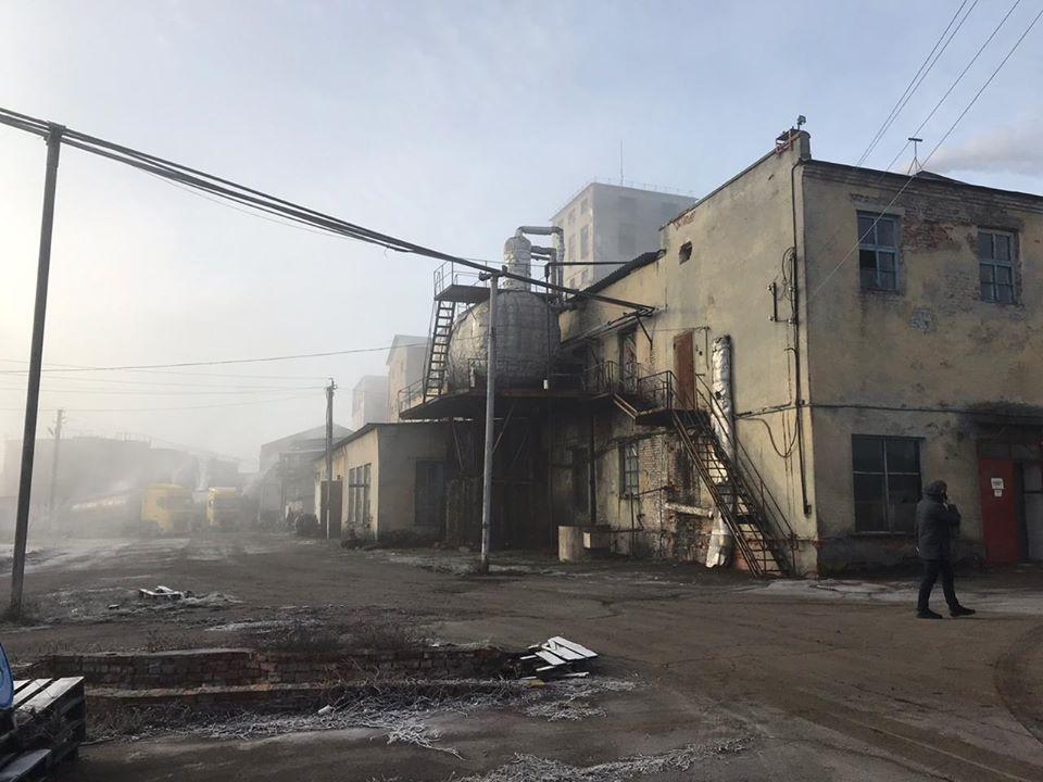 На Київщині викрили рекордну партію фальсифікованого спирту з вмістом метанолу -  - 83882062 1240437509500577 8146819959918428160 o