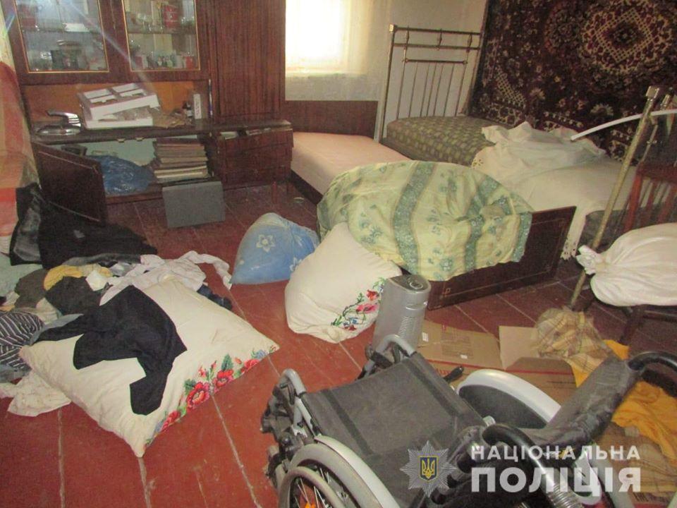 На Київщині злочинці вкрали у пенсіонера продукти харчування -  - 84002322 2741686832553138 7670863851818057728 o