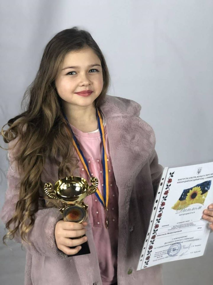 84153142_594960027716328_2426974203791015936_o Юна фастівчанка здобула призове місце на міжнародному фестивалі