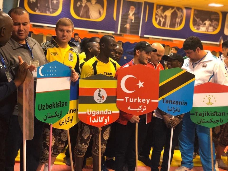 84333664_2714500475293242_6522885171669106688_o Борець з Обухівщини відстоював честь України на чемпіонаті світу в Ірані