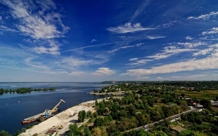90_big Трипілля - перлина зеленого туризму: село з Обухівщини, увійшло до десятки місць для відпочинку
