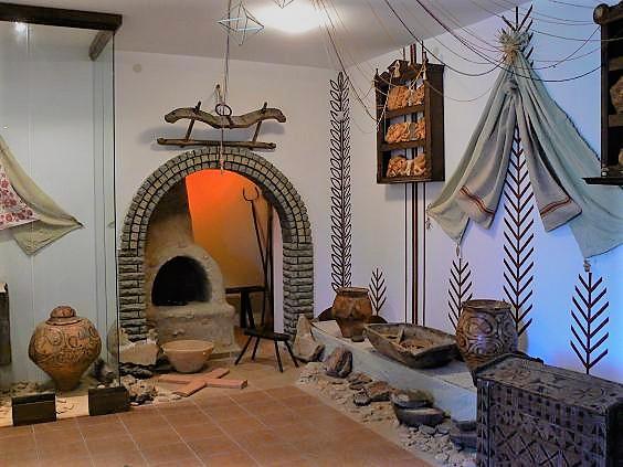 97392d8302 Трипілля - перлина зеленого туризму: село з Обухівщини, увійшло до десятки місць для відпочинку
