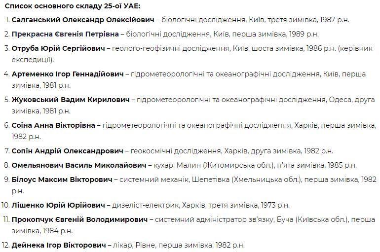 Art-exsp-spys Бучанець їде до Антарктиди: Євгеній Прокопчук потрапив до складу 25-ї Української антарктичної експедиції