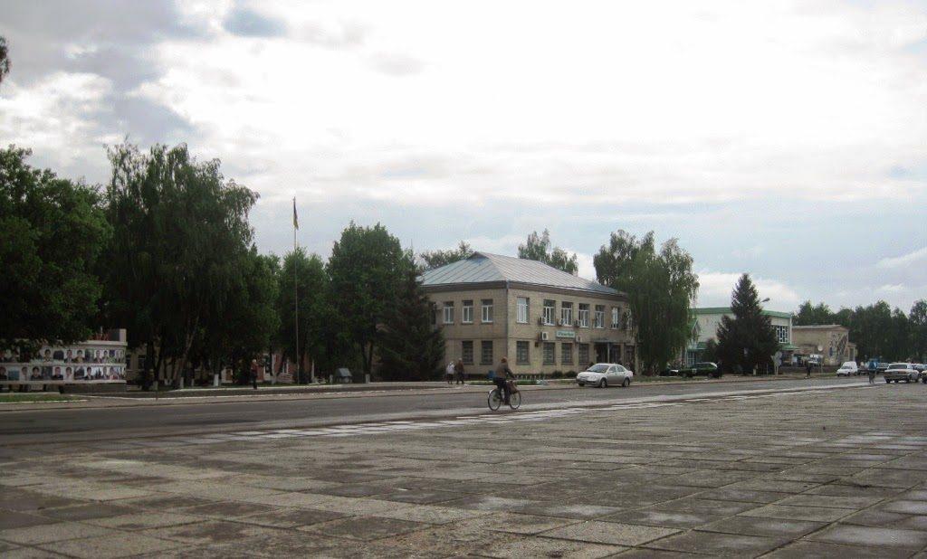 City_Center_of_Yahotyn_Kyiv_Region_Ukraine-1024x618 Що планують відремонтувати у Яготині в 2020-му