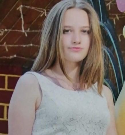 17-річна жителька Борисполя Олександра Деньдобра, яку розшукувала поліція, знайдена - розшук дітей, поліція Київської області, поліція Борисполя, київщина, Бориспільський район, Бориспіль - Den