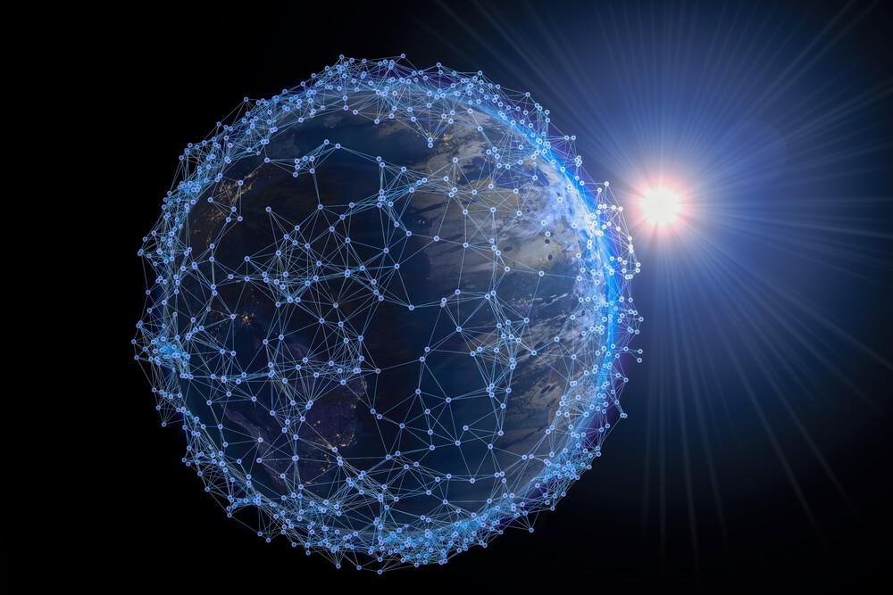 Глобальний інтернет: 12 тисяч супутників запустять у космос -  - EBE213DA 77E1 4E15 AE63 4542D483B70B