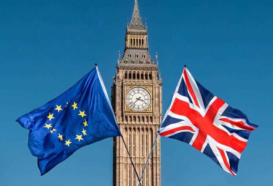 Brexit: Британія виходить з ЄС -  - ECAA51B7 D99F 47C6 9A8B AF832BCE4B09