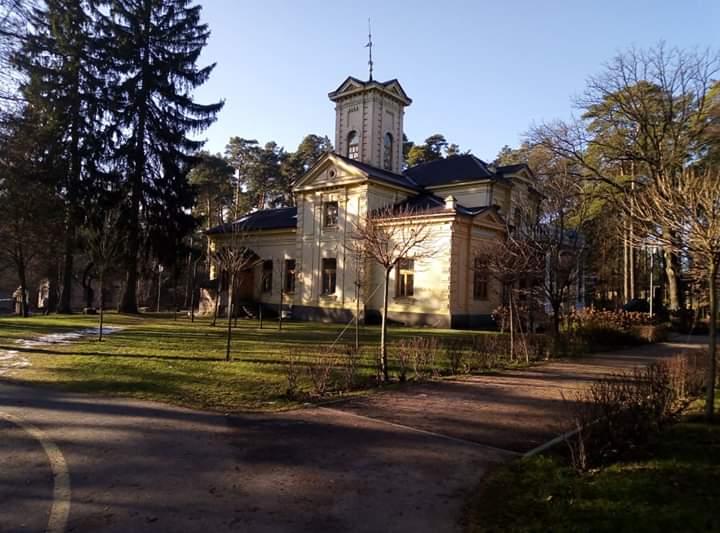 На Київщині проводять екскурсії визначними місцями Приірпіння -  - FB IMG 1578055317987