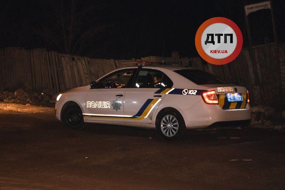 Goren-moto-3 Мотоцикл таранив вантажний Volkswagen: у Горенці травмувалися двоє хлопців