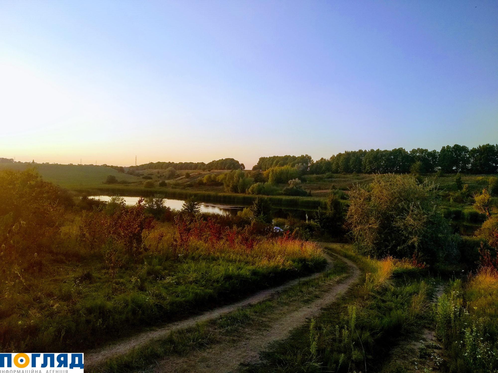 2020-й – рік сільського туризму в Україні - Україна, сільська місцевість, село - IMG 20190825 1936332 2000x1500