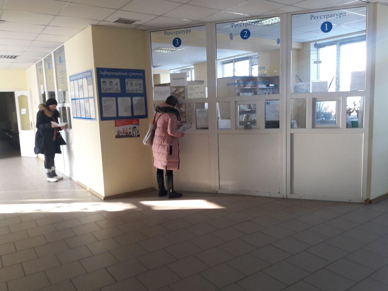 Ірпінський регіон: з початку року вже майже 500 осіб захворіли на грип та ГРВІ -  - IMG 20200111 125521 106