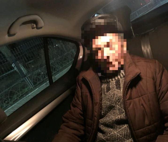 Патрульні знайшли 82-річного дідуся, який залишив свою домівку в Ірпені - Приірпіння, поліція Київської області, надзвичайна ситуація, київщина, ірпінь, Ірпінський відділ поліції - Irp did 0