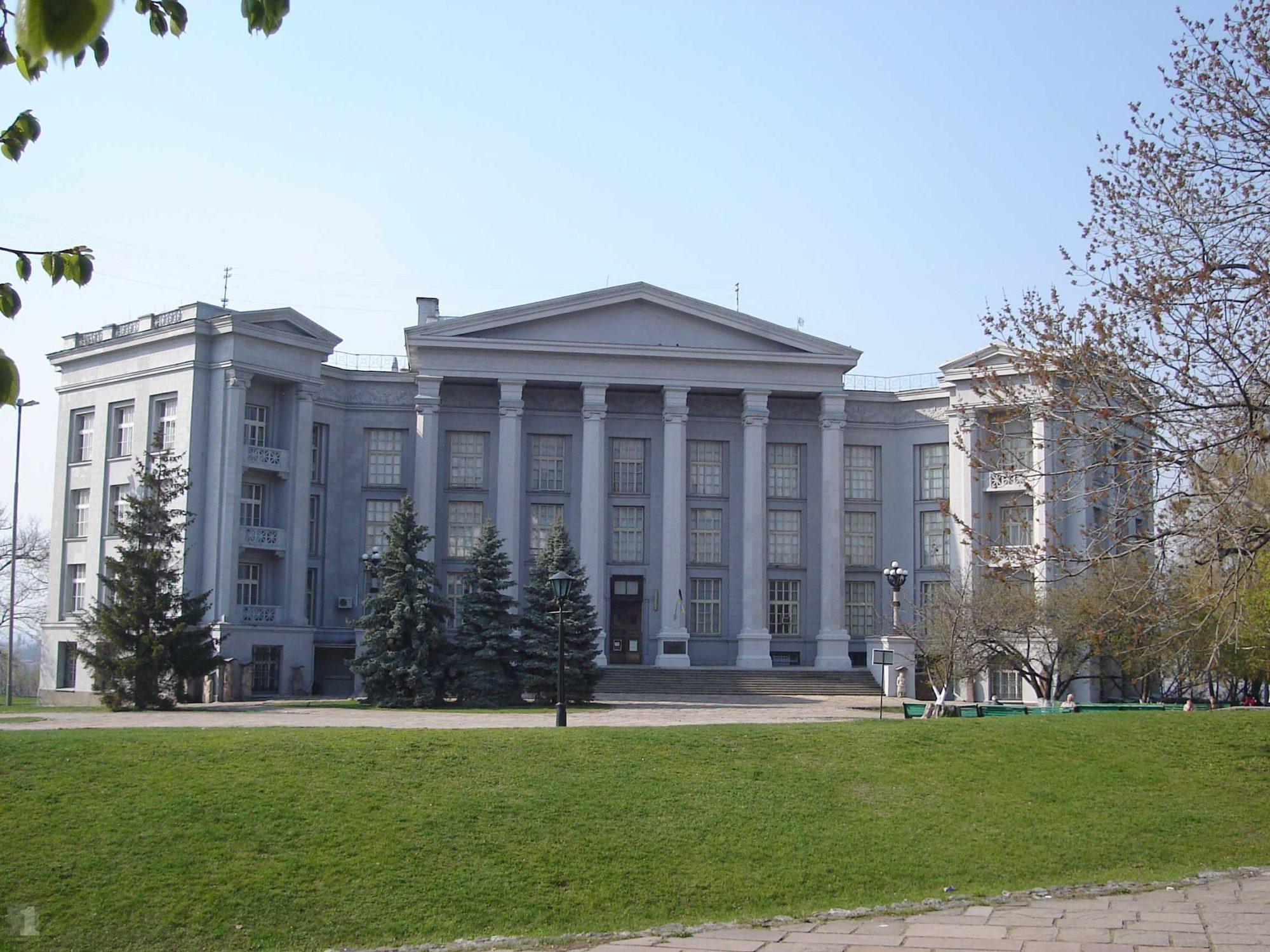 Музейний січень: в столиці можна безкоштовно відвідати низку культурних закладів -  - Istorichesky muzej 2000x1500