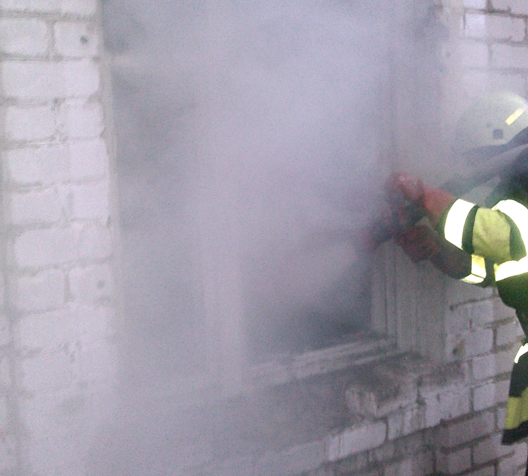 У Баришівському районі в пожежі загинув чоловік 20.01.2020 -  - KIMG0041