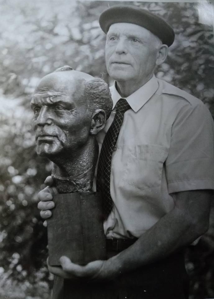 У Фастові відзначили лауреатів літературно-мистецьких премій ім. Косовського та Кравця-Кравченка - Фастів - Kosovsky V.I