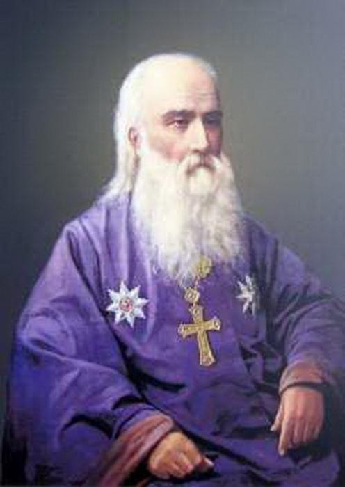 Врубель писав одного з апостолів з «хрещеного батька» київських вулиць - Київ - Leb portret