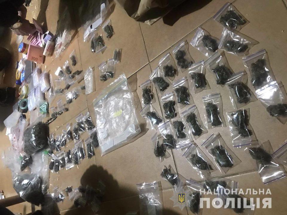 Narko-telegram-2 Канабіс – в інтернеті: у Приірпінні викрили двох молодиків, які збували наркотики через Telegram-канал