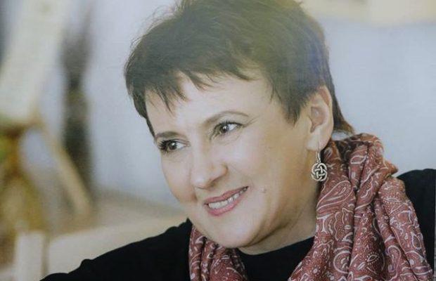 Книга української письменниці увійшла до переліку найочікуваніших новинок 2020 -  - Oksana Zabuzhko 620x400