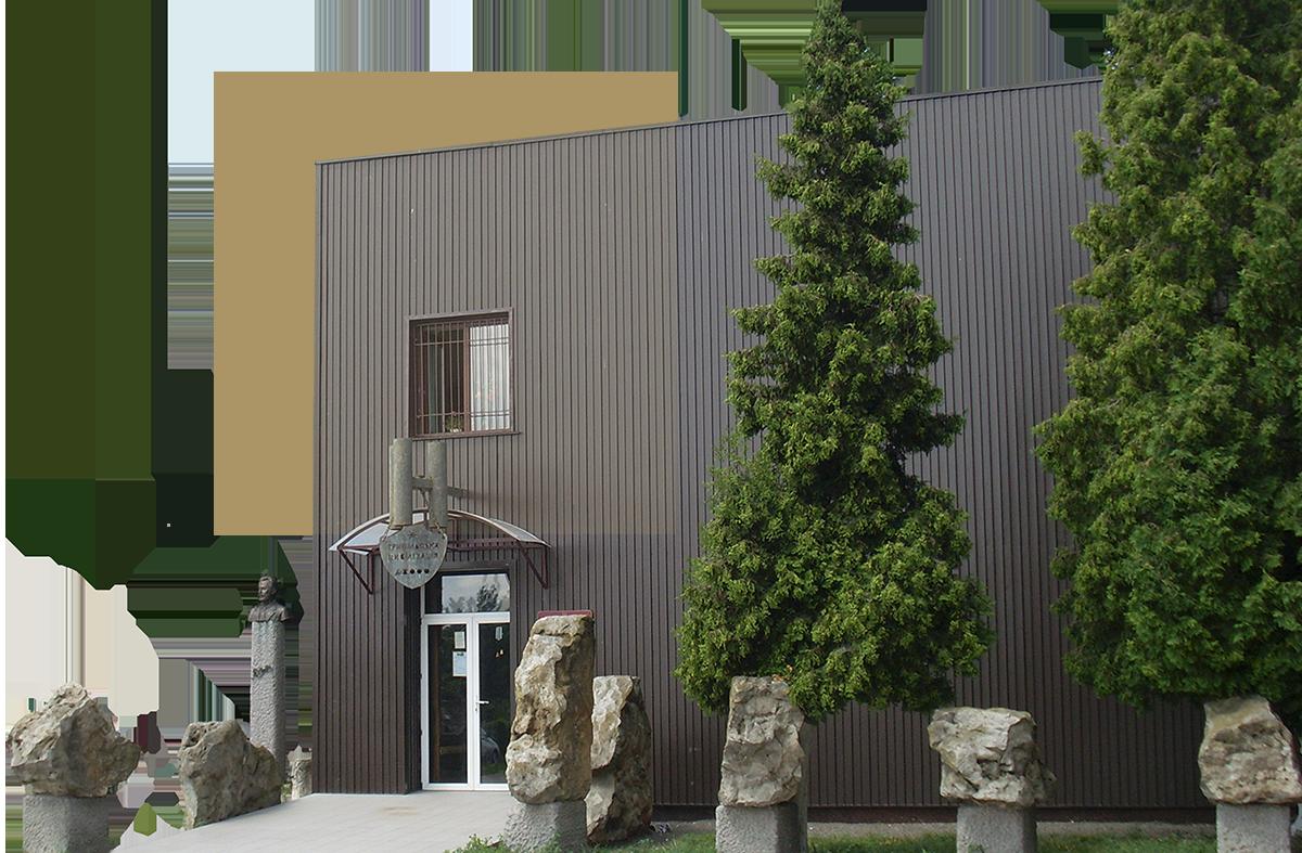 Археологічний музей, що на Обухівщині, презентує колекцію скам'янілостей -  - Pro nas6
