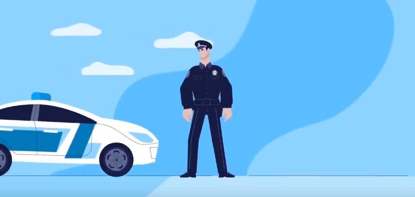 Screenshot-1-6 На Київщині замість дільничного може з'явитися поліцейський офіцер громади