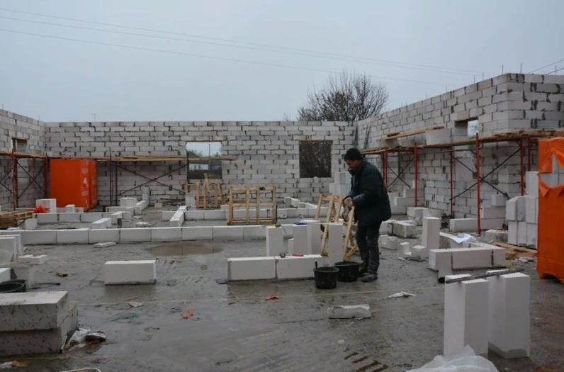 Одна компанія будує на Переяславщині дві амбулаторії -  - Screenshot 144