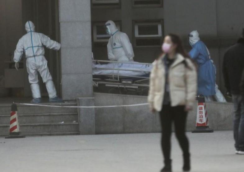 Смертельний вірус з Китаю вже забрав 17 життів -  - Snymok ekrana 121