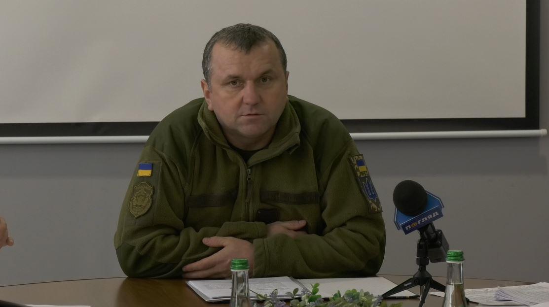 Vyk-Kondr Судова тяганина за режимний об'єкт та джерела наповнення бучанського бюджету