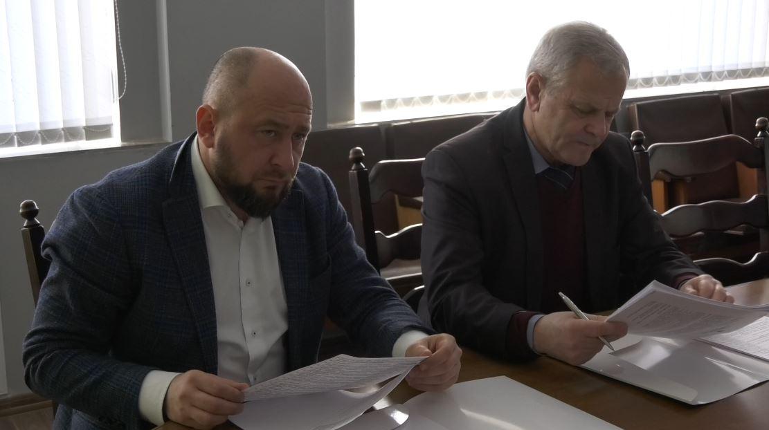 Vyk-Oleks Судова тяганина за режимний об'єкт та джерела наповнення бучанського бюджету