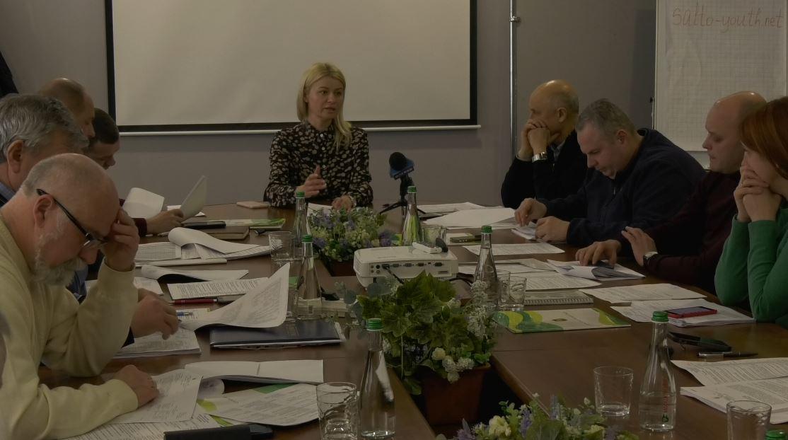 Vyk-Simon Судова тяганина за режимний об'єкт та джерела наповнення бучанського бюджету