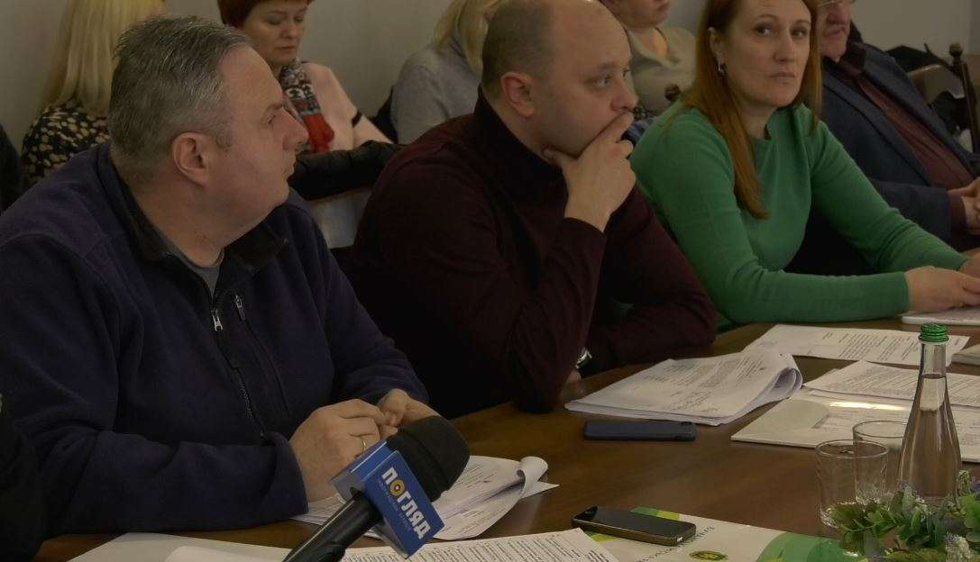 Vyk-zal Судова тяганина за режимний об'єкт та джерела наповнення бучанського бюджету