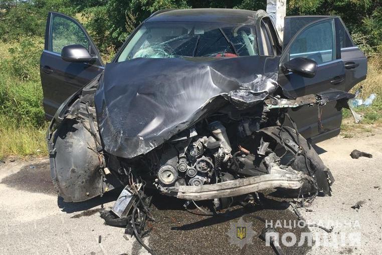Судитимуть водійку, яка скоїла смертельну ДТП на Броварщині -  - WhatsApp Image 2019 08 19 at 15.02.561