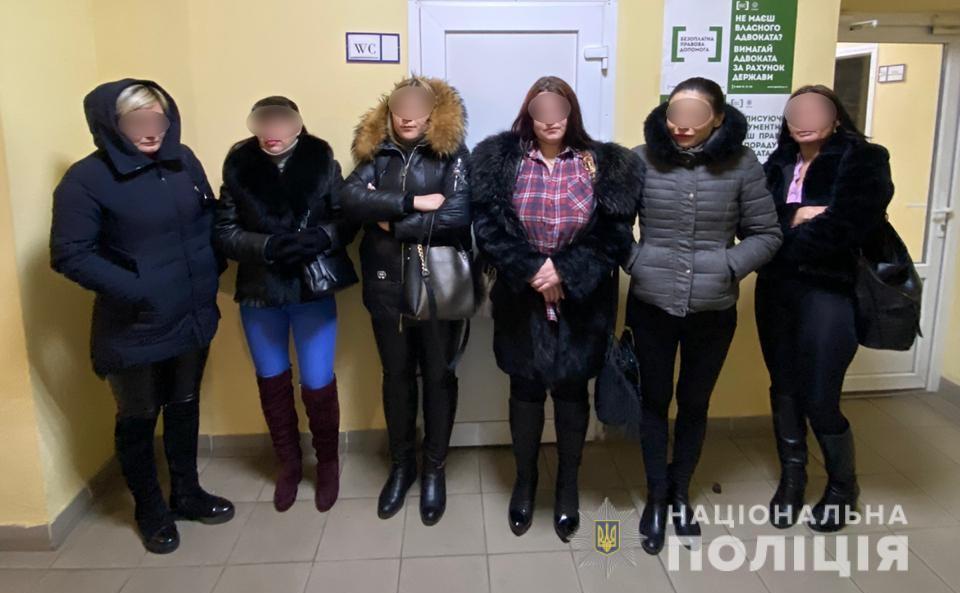 За заняття проституцією у Києво-Святошинському районі притягнуть до відповідальності 6 жінок -  - WhatsApp Image 2020 01 22 at 08.12.33