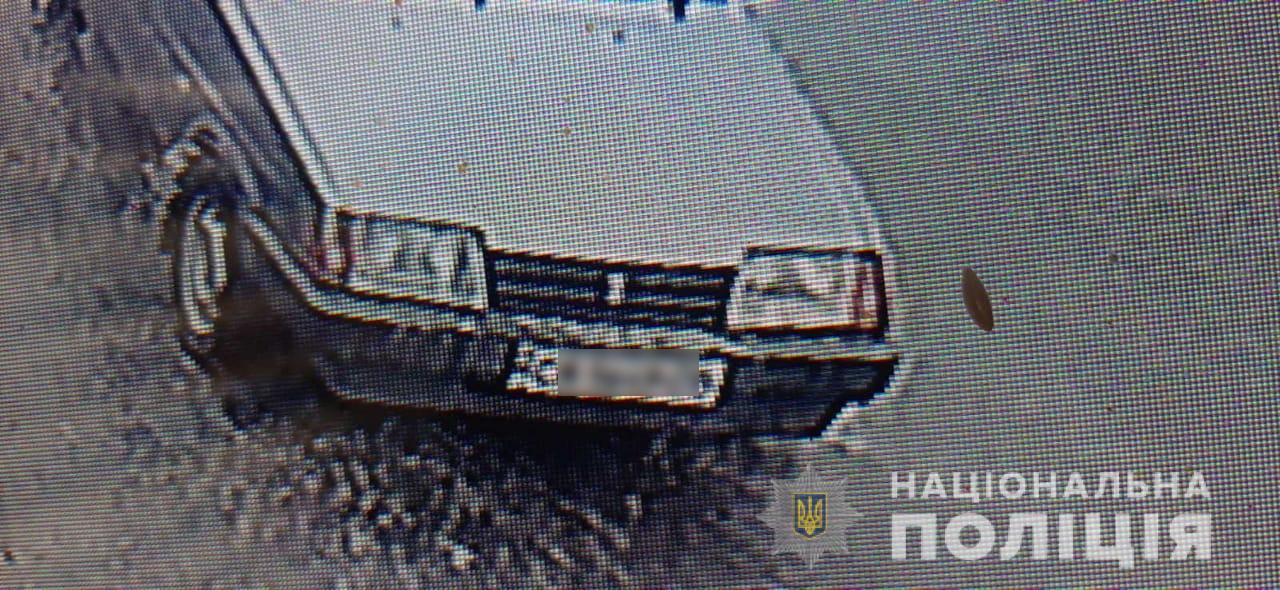 У Переяславі водій легковика збив бабусю -  - WhatsApp Image 2020 01 31 at 10.09.44