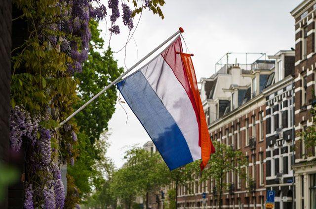Відтепер Нідерланди: країна тюльпанів з 1 січня офіційно відмовилася від назви Голландія -  - a259af9ca7e29c74abba7b9019b93414
