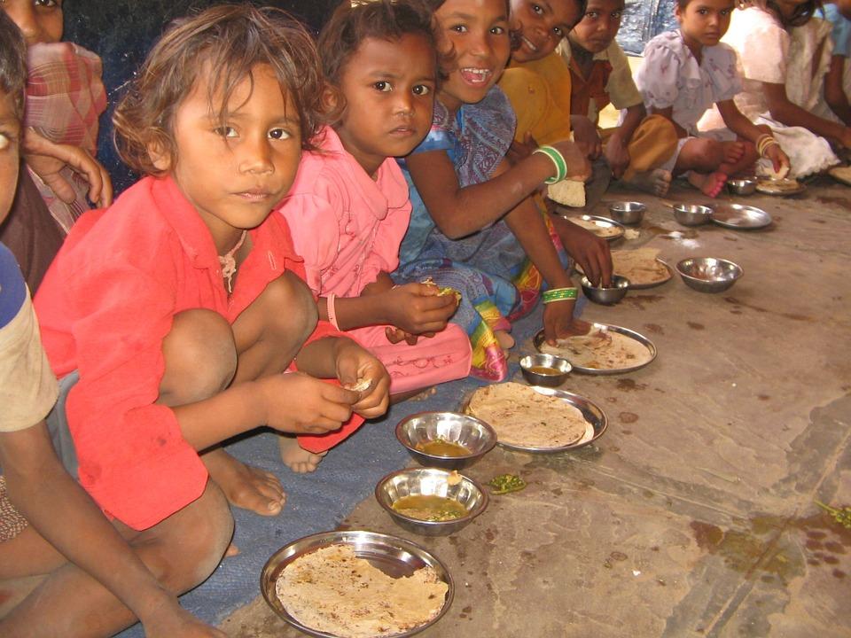 Зміна клімату і підвищення смертності – пряма взаємозалежність -  - akshaya patra rajasthan 989300 960 720