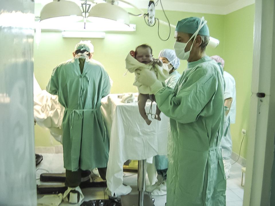 Що передбачає Програма медичних гарантій для передчасно народжених громадян України -  - baby 210194 960 720