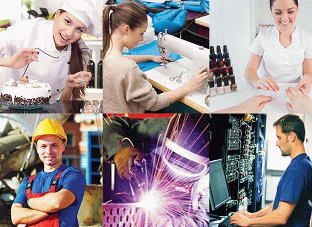 У Фастові велика потреба у працівниках робітничих спеціальностей - Фастів - bezrabotica