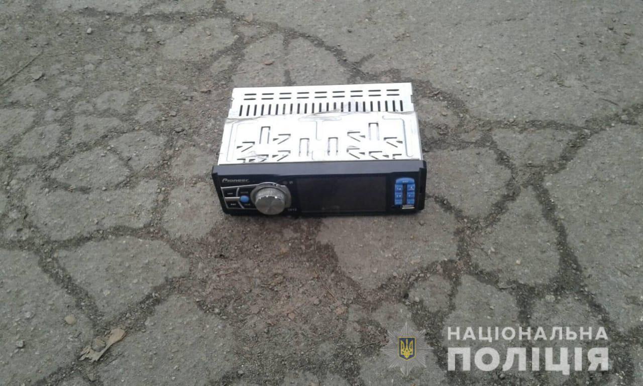 boguslavavto2 На Богуславщині встановлено осіб, яких підозрюють у вчиненні крадіжок з автівок