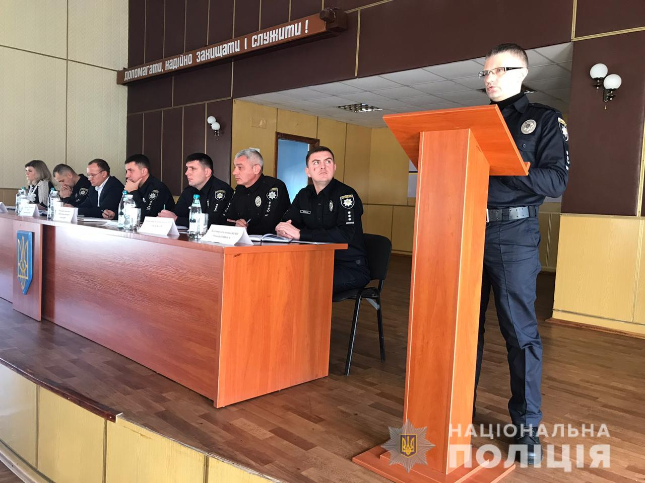 На Білоцерківщині стартував пілотний поліцейський проєкт - поліція Київщини, Біла Церква - btspilot4