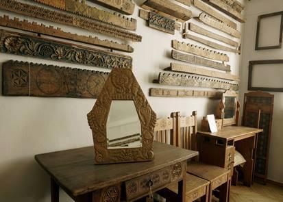 Екскурсія до музейних фондів: побачити мистецькі шедеври - Київ - ekskusiya